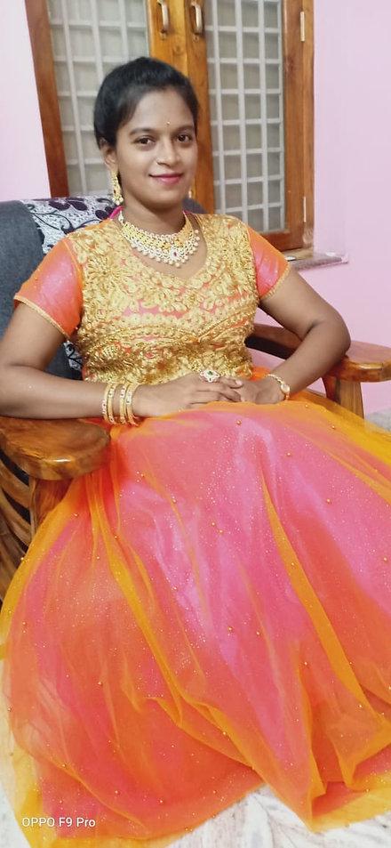 Dedeepya Sri Tulasi