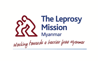 Logo TLM Myanmar