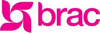 Logo BRAC