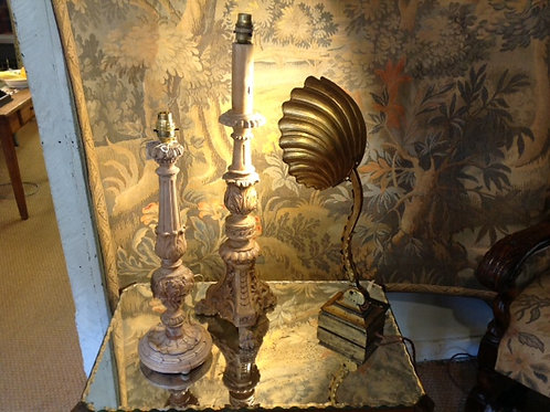 Selection of Table Lamps