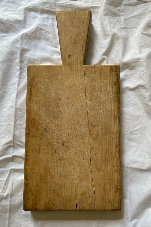 Large French Bread/chopping block