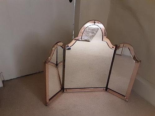 1930 dressing mirror
