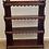 Thumbnail: 19th Mahogany bookcase