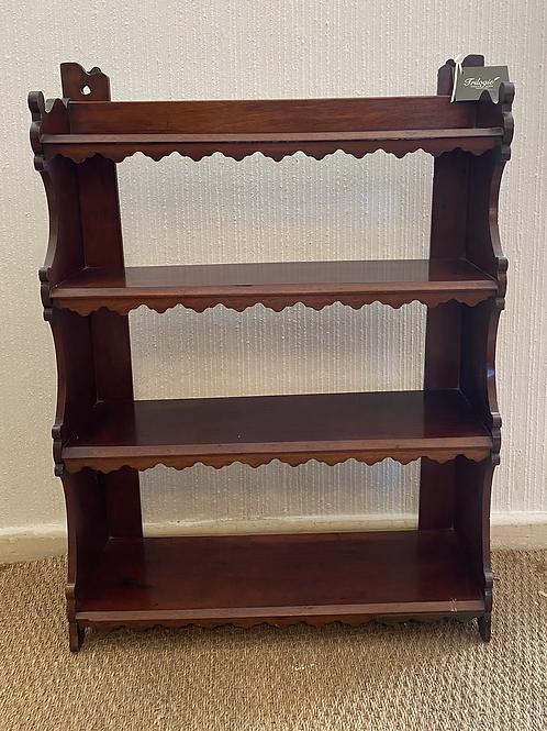 19th Mahogany bookcase
