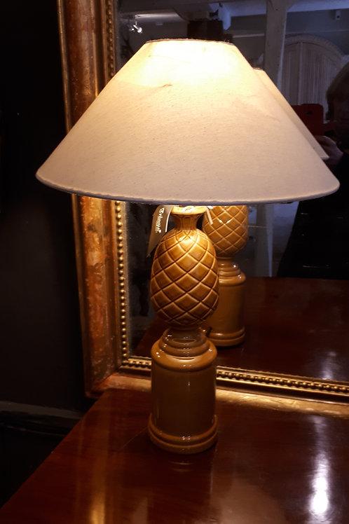 Antique Casa Pupa Lamp