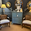 Thumbnail: Pair Bergere Chairs