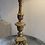 Thumbnail: Gold converted table Lamp