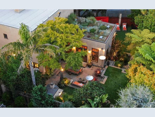 San Francisco home with impressive yard listed for $4.3 million