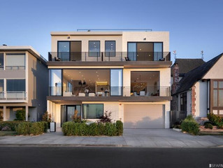New home most expensive listing in S.F.'s Marina District ever