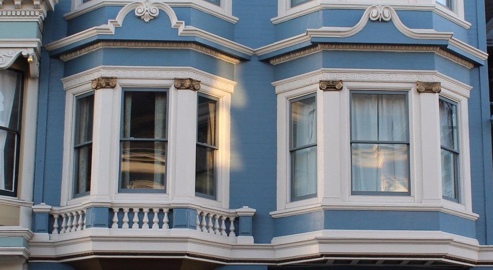 Window replacement estimate