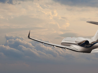 A Texas law firm bought $3 million-dollar plane to fly staff in Bay Area since it's too expensive to