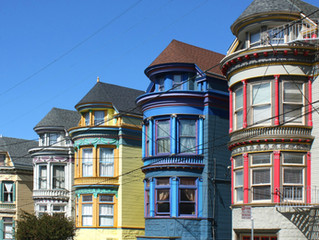 A Richmond District alley is the most affordable real estate listing in San Francisco