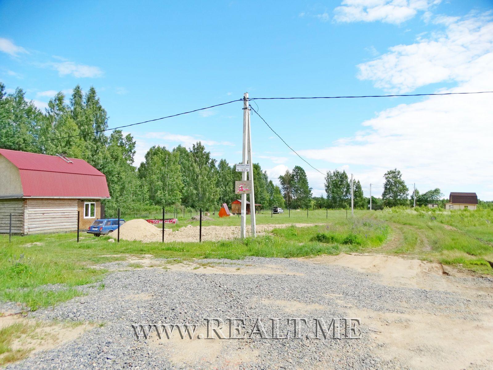 Коттеджный поселок Шпаки Смоленский район170708-1600 (11)