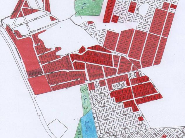 Лубня-1_2020-07-07 Схема коттеджного поселка.