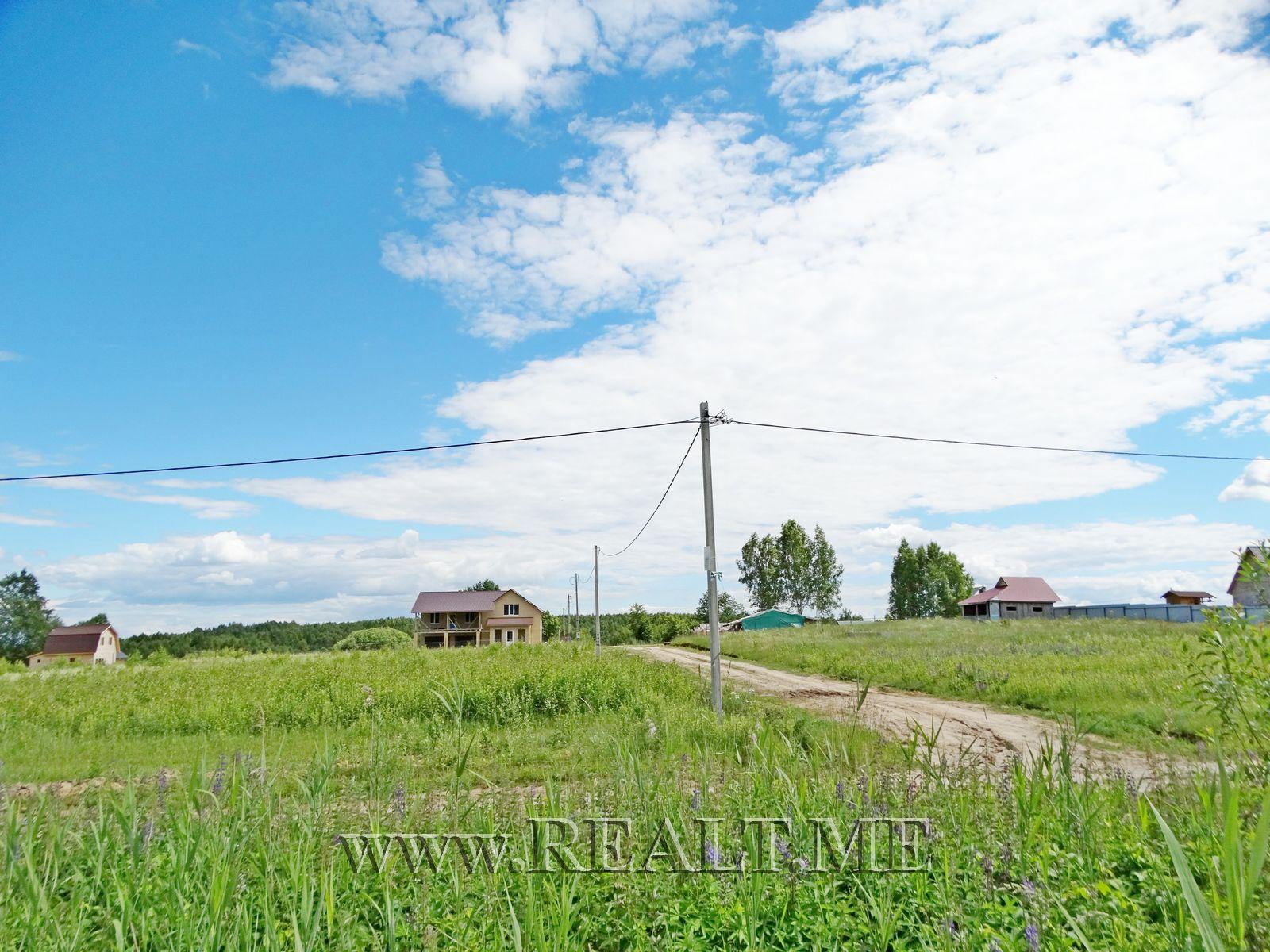 Коттеджный поселок Шпаки Смоленский район170708-1600 (10)