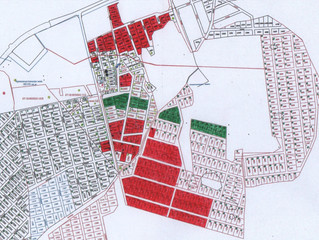Лубня-1 Схема Купить участок в Лубне деш