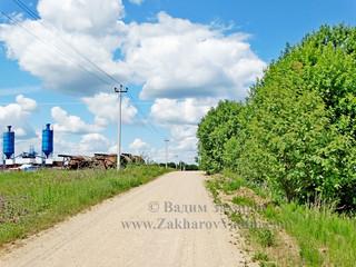 Лубня-1 купить участок ИЖС в Смоленске Р