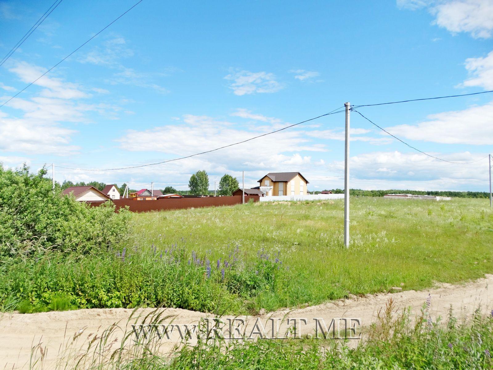 Коттеджный поселок Шпаки Смоленский район170708-1600 (8)