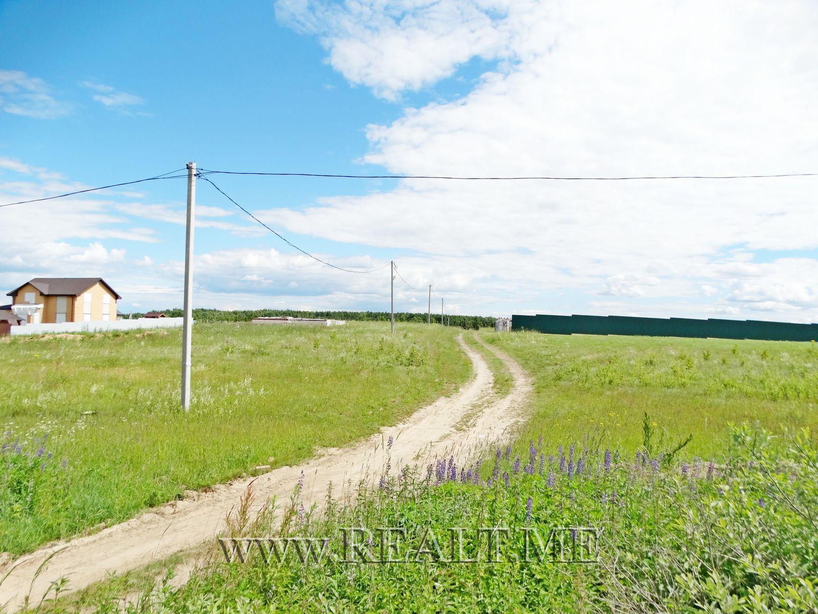 Коттеджный поселок Шпаки Смоленский район170708-1600 (7)