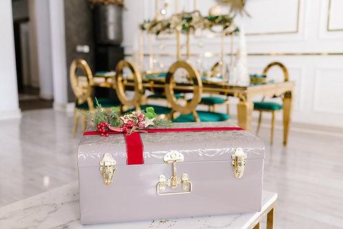 Bespoke Luxury Hamper baskets