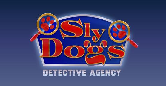 Sly Dogs Logo