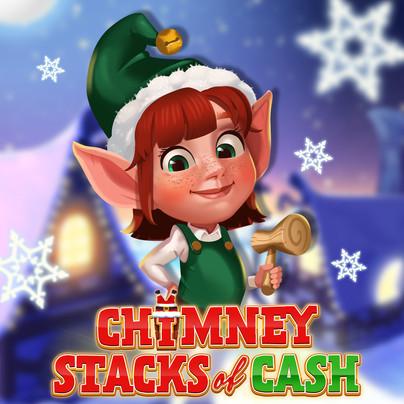 Chimney Stacks Of Cash