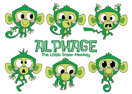 Alphage