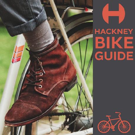 Hackney Bike Guide