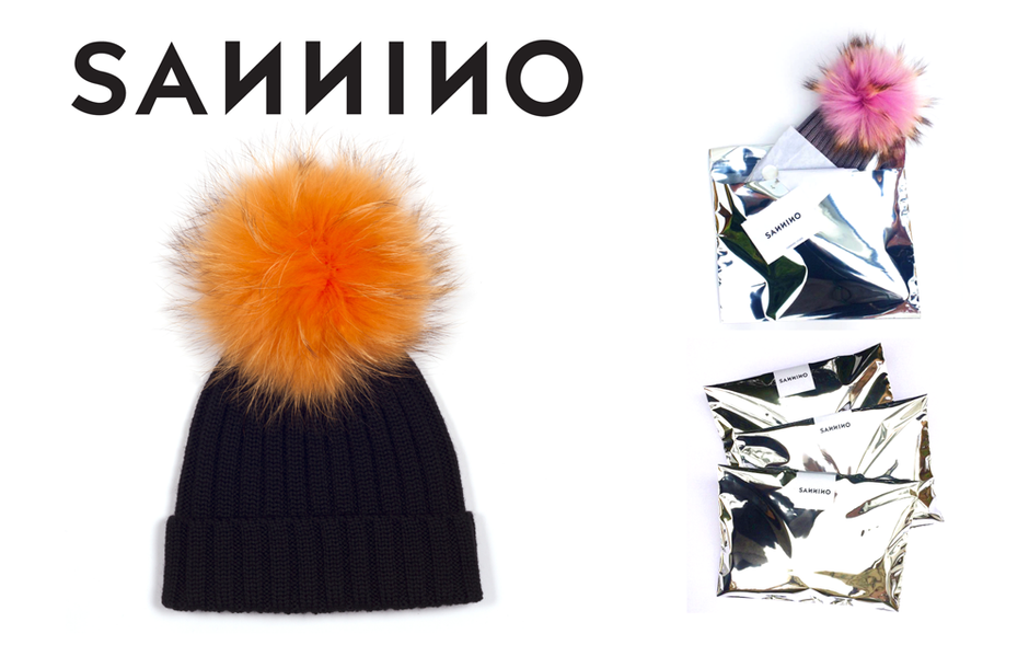 Saninno Brand Design