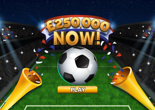 £250K NOW