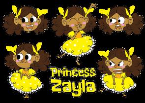 Zayla