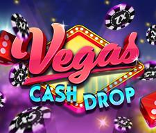 Vegas Cash Drop