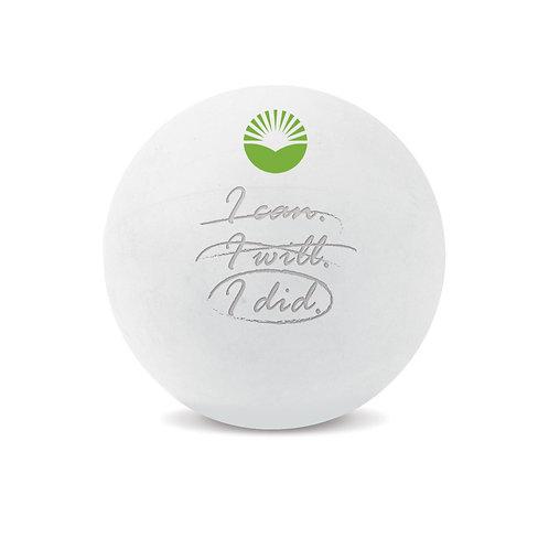 Branded Trigger Point Ball
