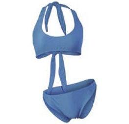 Bikini amarre