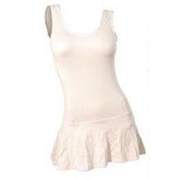 Vestido corto para baile