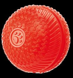 Gor_Pets_Gor_Flex_Treat_Ball_Red