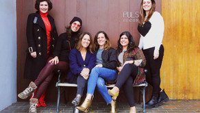 Music's 'Girls on Film' Share Secrets to Success at REBOOT Industry Workshop for Women