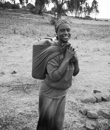 Donate to a clean water project in Ethiopia through Water4Ethiopia.