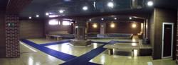 Мужской бассейн