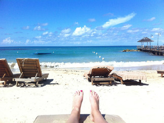Indulge Yourself - Visit Jamaica