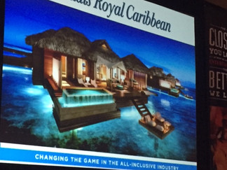 Sandals Resorts Game Changer