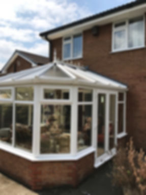 Conservatory Roof Cleaning Liverpol