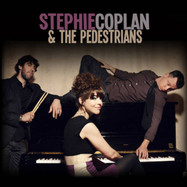 STEPHIE COPLAN & THE PEDESTRIANS