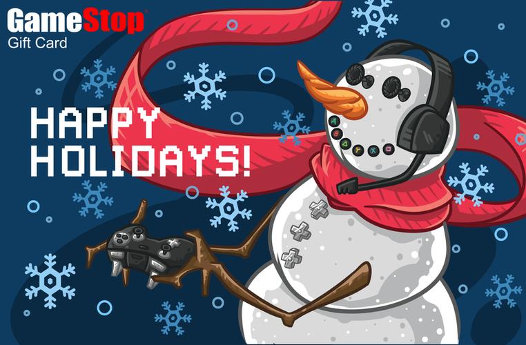 Snow Man Gamer