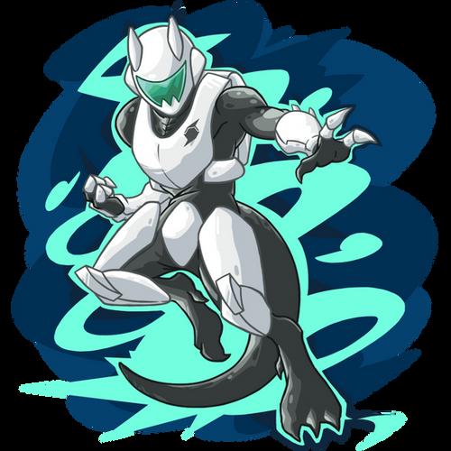 Hex, Galactic Bounty Hunter