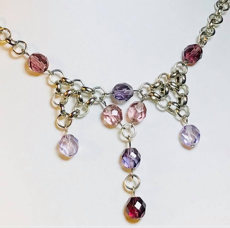 Pretty Princess necklace