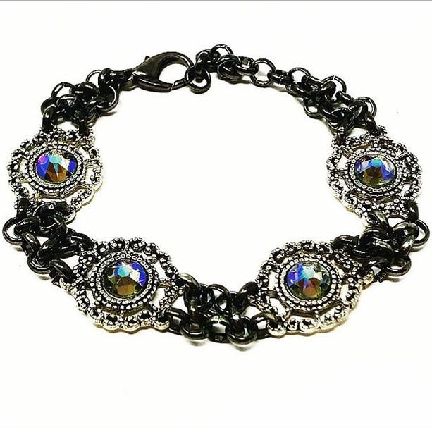 Black Night bracelet