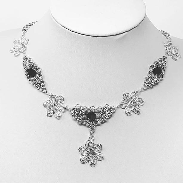 Arwen Undomiel necklace