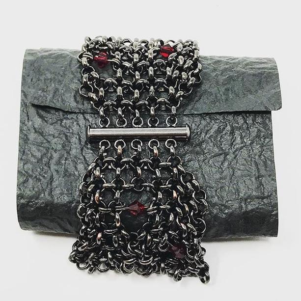 Circe bracelet