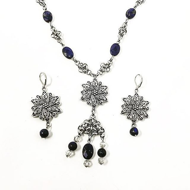 Milady's Jewels